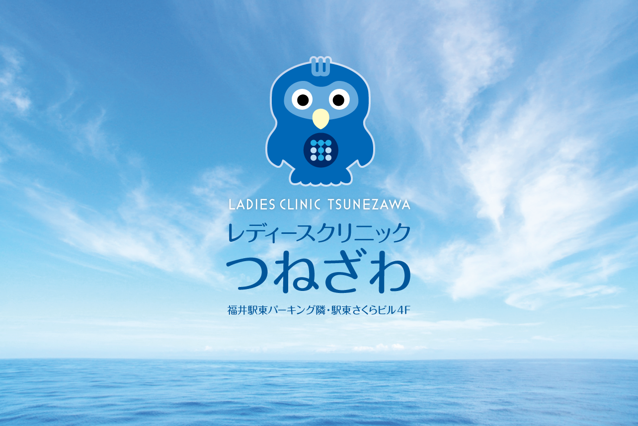 レディースクリニックつねざわ【福井市・福井駅東】産婦人科