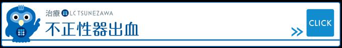治療_不正性器出血,レディースクリニックつねざわ【福井市・福井駅東】産婦人科