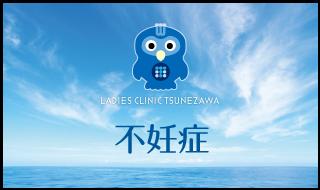 不妊症,レディースクリニックつねざわ【福井市・福井駅東】産婦人科