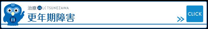 治療_更年期障害,レディースクリニックつねざわ【福井市・福井駅東】産婦人科